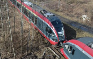 Czy SKM-ka kupi pociągi od PKP Intercity?
