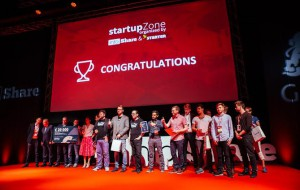 Startup Contest. 200 projektów z 13 krajów