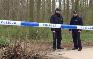 Zabójca córki trafi do szpitala psychiatrycznego