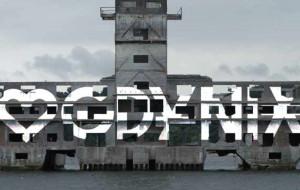 Artysta ma plan: niech torpedownia wita wpływających do Gdyni