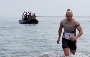 Warriors Run, czyli siedem kilometrów pod okiem żołnierzy