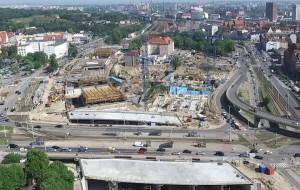 Jak Forum Gdańsk zmienia Śródmieście