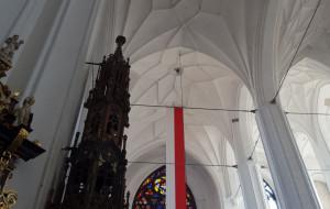 Tysiąc gwiazd dla ratowania bazyliki Mariackiej