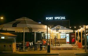 Port Specjal Gdynia, czyli grill bar z najwyższej półki