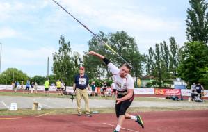 Chmielak i Osewski walczą o olimpijskie minima