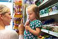 Publiczna histeria dziecka - jak to przeżyć?