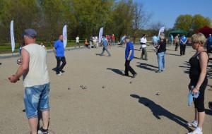 Zagraj w gdańskich turniejach petanque