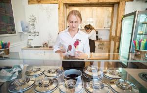 Lody naturalne - nowy kulinarny przebój w Trójmieście