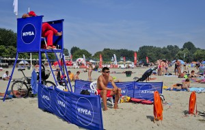 Jedno trójmiejskie kąpielisko startuje w czwartek, reszta 24 czerwca
