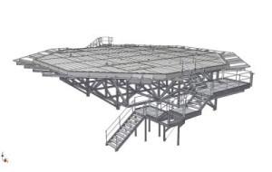 Vistal wybuduje lądowisko dla śmigłowców