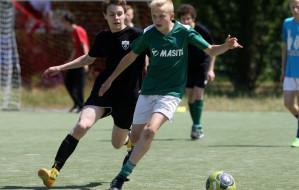 Piłkarski turniej dzikich drużyn. Rusza w 13. sezon