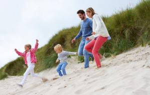 Czas zaplanować weekend z dziećmi