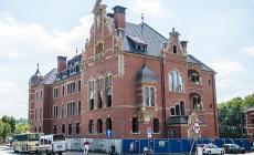 Przychodnia przy dworcu zmienia się w hotel Central Gdańsk