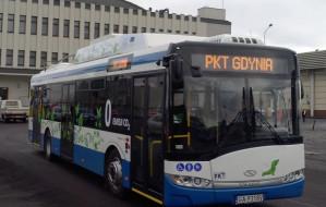 Gdynia: trolejbusy na Fikakowie w przyszłym roku, droższe bilety od września