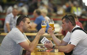 Hevelka, czyli największy pub z piwem w Trójmieście