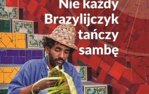 Brazylia, moja miłość. O książce 23-letniego podróżnika z Gdańska