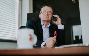 Rynek zmienił się dzięki gdańskiemu terminalowi DCT - mówi Ryszard Gretkowski