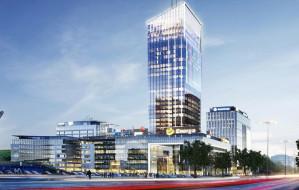 Tak wygląda Olivia Star, najwyższy budynek w Trójmieście