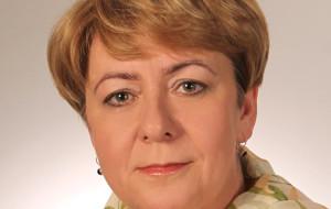 Elżbieta Rucińska - Kulesz nowym dyrektorem pomorskiego NFZ