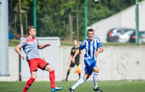 Trener Martyniuk: III ligi uczymy się od nowa