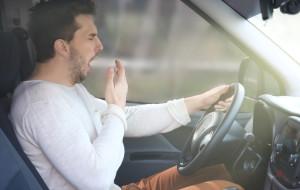 Polscy kierowcy nie lubią odpoczynku w podróży?