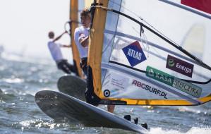3 medale dla Polski w windsurfingu w Helsinkach