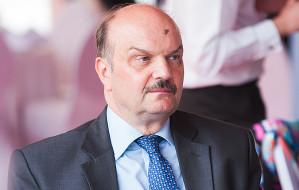 Janusz Jarosiński już nie jest prezesem gdyńskiego portu