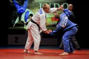 Prawie 300 judoczek i judoków w Gdyni