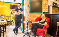 W Oliwie powstała kawiarnia inspirowana serialem
