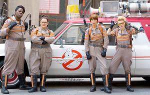 """Nie ma czego się bać. Nowa wersja """"Ghostbusters"""" już w kinach"""