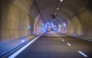 Kiedy wreszcie pojedziemy 70 km/h w tunelu pod Wisłą?