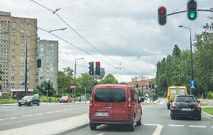 Zmiany na skrzyżowaniach w Gdańsku po naszej interwencji