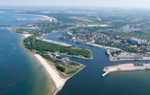 Port Gdańsk szuka chętnych na kolejne działki