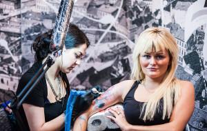 Gdańsk Tattoo Konwent już w ten weekend
