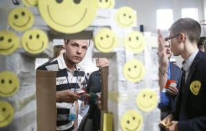Gdańsk Business Week. Wirtualne firmy i inwestorzy, ale prawdziwa nauka