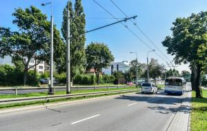 Powstanie nowe skrzyżowanie na al. Zwycięstwa w Gdyni