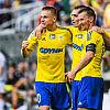 350 bramek żółto-niebieskich w ekstraklasie