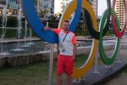 Dwie olimpijskie szanse Piotra Daniluka