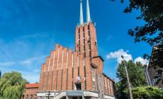 Gdynia: kościół Franciszkanów i magazyn w porcie zostały zabytkami