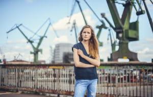 Julita Formella: modeling dał mi dojrzałość
