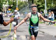 Ironman - to się opłaca. Aktorzy-triathloniści potwierdzają