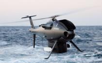 Drony dla okrętów Marynarki Wojennej