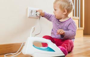 Wypadki z udziałem dzieci - można ich uniknąć?
