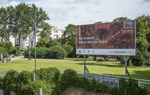Na skwerze Plymouth w Gdyni powstanie nowy biurowiec
