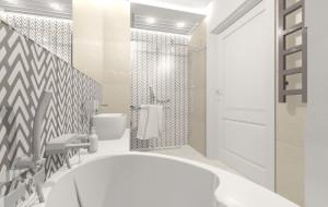 Łazienka dla osób starszych. Jak poradzić sobie z utrudnieniami?