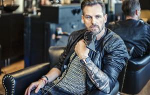 Roman Woźniak: jak zostałem fryzjerem gwiazd