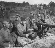 Jak Polska uciekła bolszewikom spod topora, a Gdańsk próbował jej w tym przeszkodzić