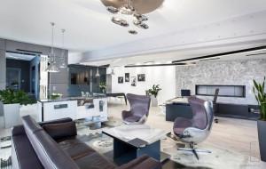 Tomasz Grzybowski o odważnym projektowaniu przestrzeni biurowych