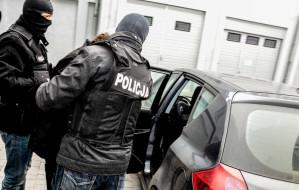 Oszuści mieszkaniowi aresztowani