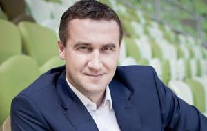 Michalski znów prezesem Pomorskiego ZPN